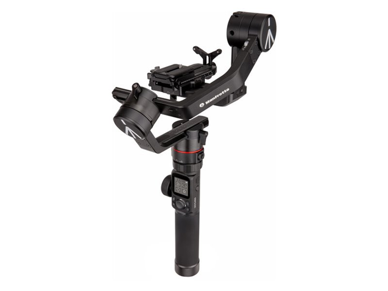 Стабилизатор Manfrotto Gimbal 460 Pro Kit MVG460FFR