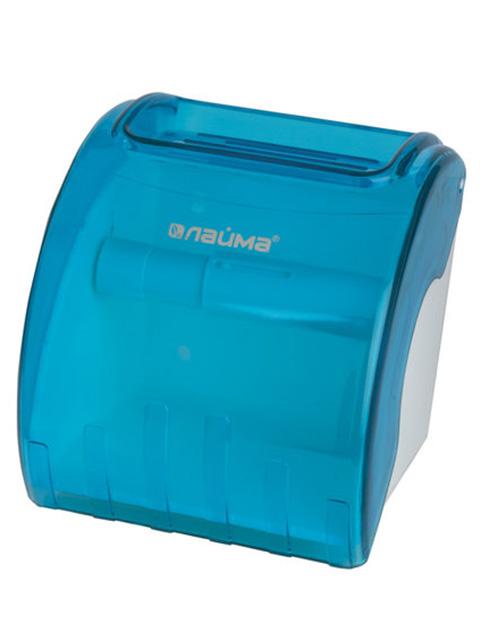 Диспенсер для туалетной бумаги Лайма 605043