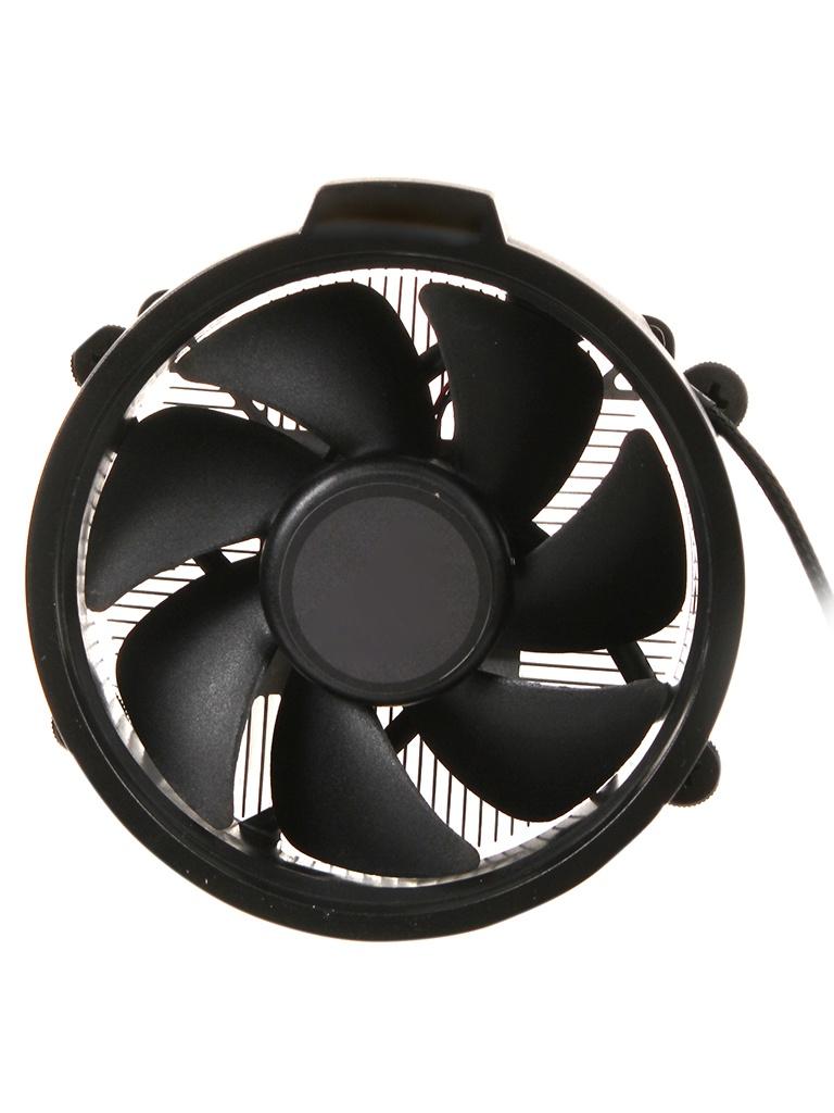 Кулер AMD Wraith Stealth 712-000052