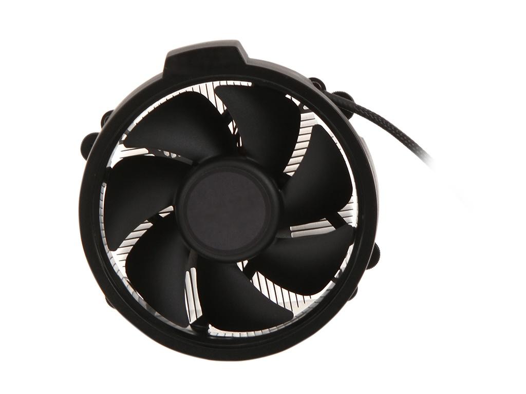 Кулер AMD Wraith 712-000055