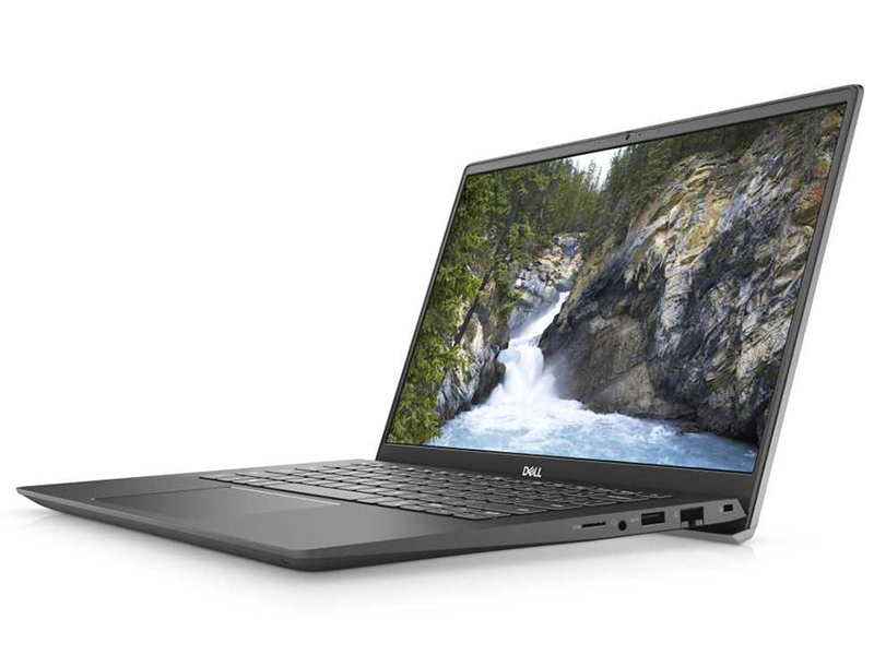 Ноутбук Dell Vostro 5401 5401-2734 (Intel Core i5-1035G1 1.0GHz/8192Mb/512Gb SSD/Intel HD Graphics/Wi-Fi/Bluetooth/14/1920x1080/Windows 10 64-bit)