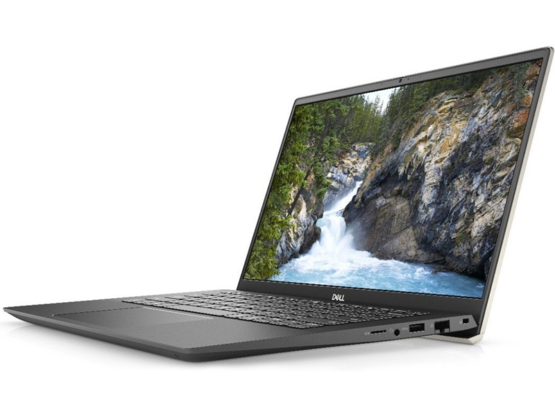 Ноутбук Dell Vostro 5401 5401-2741 (Intel Core i5-1035G1 1.0GHz/8192Mb/256Gb SSD/nVidia GeForce MX330 2048Mb/Wi-Fi/Bluetooth/14/1920x1080/Linux)