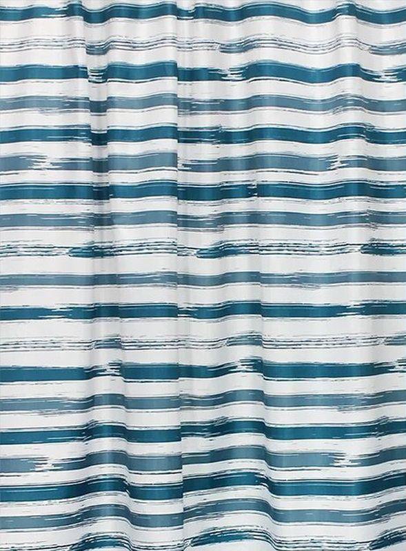 Шторка Bath Plus Stripes 180х200cm ch18128
