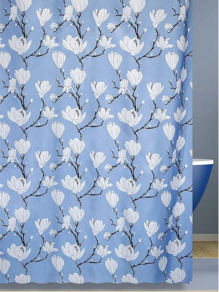 Шторка Bath Plus Magnolia 180х200cm ch1179/2