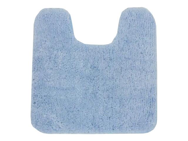Коврик Bath Plus Тиволи 55х55cm Light Blue DB4148/0