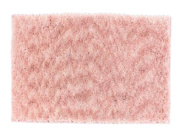 Коврик Bath Plus Тиволи 60х90cm Pink DB4151/1