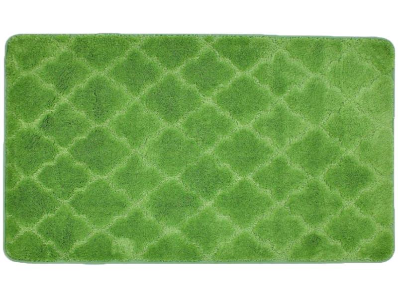 Коврик Bath Plus Лана 120х70cm Green GR217