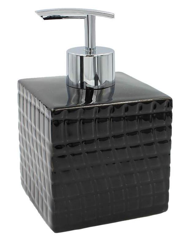 Дозатор для жидкого мыла Bath Plus Orient W-CE2248AA-LD
