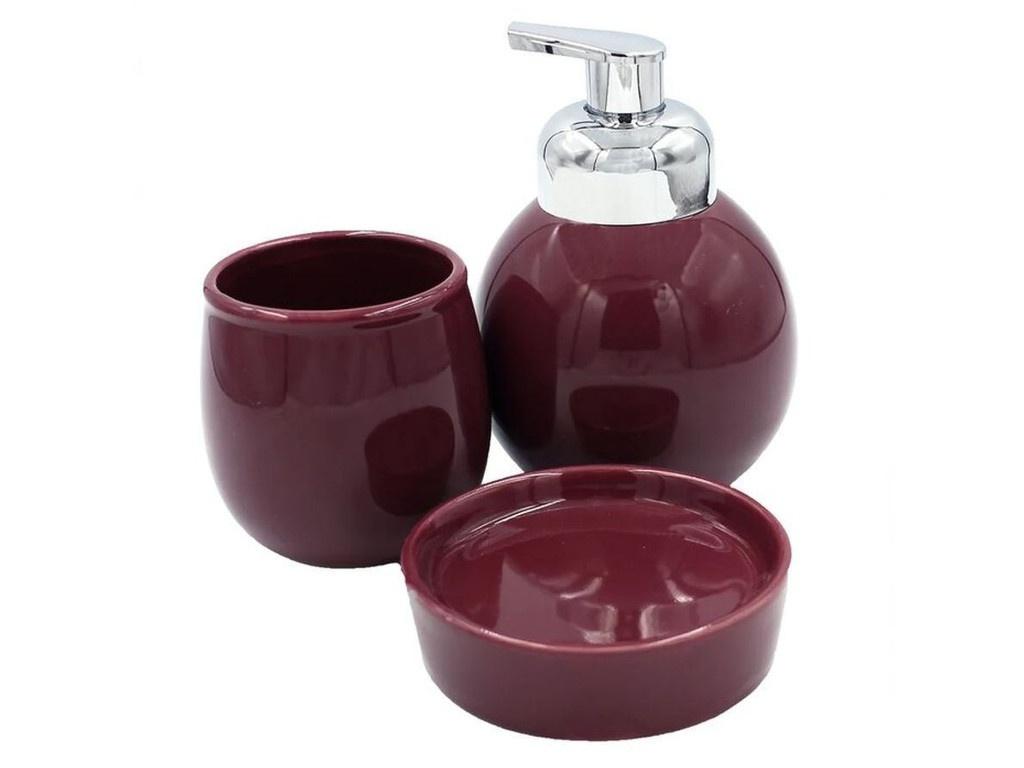 Комплект для ванн Bath Plus Cherry Set3 W-CE1066H-SET3