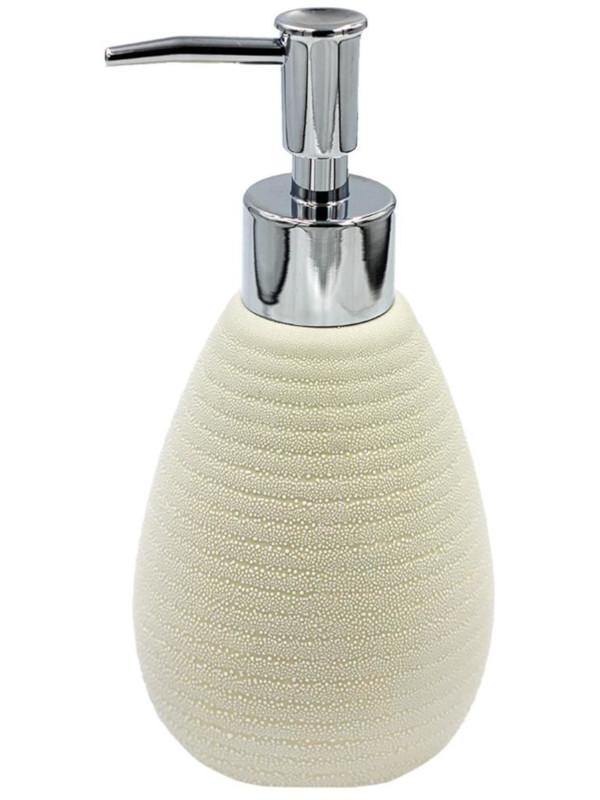 Дозатор для жидкого мыла Bath Plus Cappuccino W-CE1299A-LD