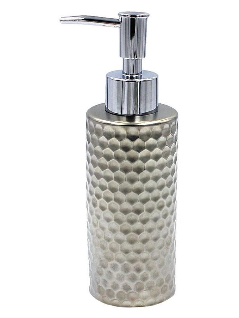 Дозатор для жидкого мыла Bath Plus Ferro W-CE1952AA-LD