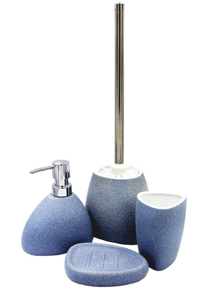 Комплект для ванн Bath Plus Azzurro Set4 W-CE2344AA-SET4