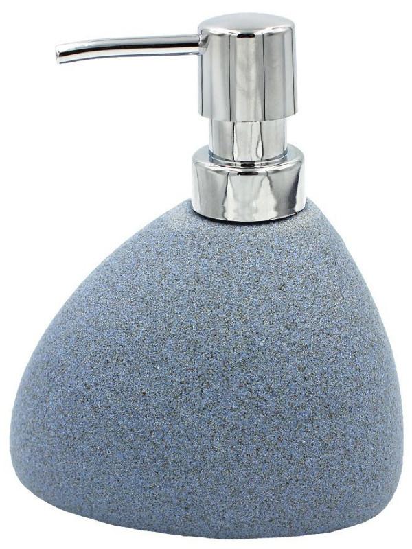 Дозатор для жидкого мыла Bath Plus Azzurro W-CE2344AA-LD