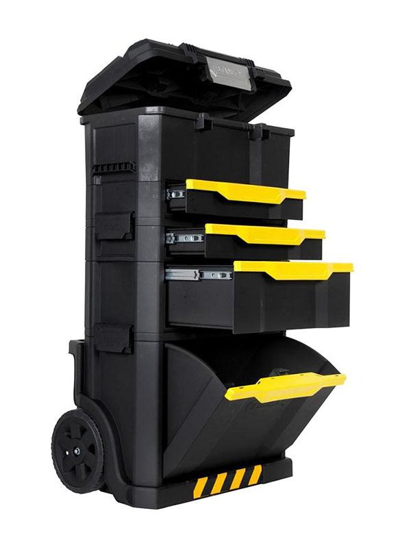 Ящик для инструментов Stanley 866x480x348mm 1-79-206