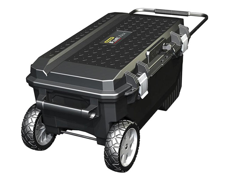 Ящик для инструментов Stanley 910x516x431mm 1-94-850 ящик stanley 1 94 749 58 4x26 7x30 5 см 23 черный
