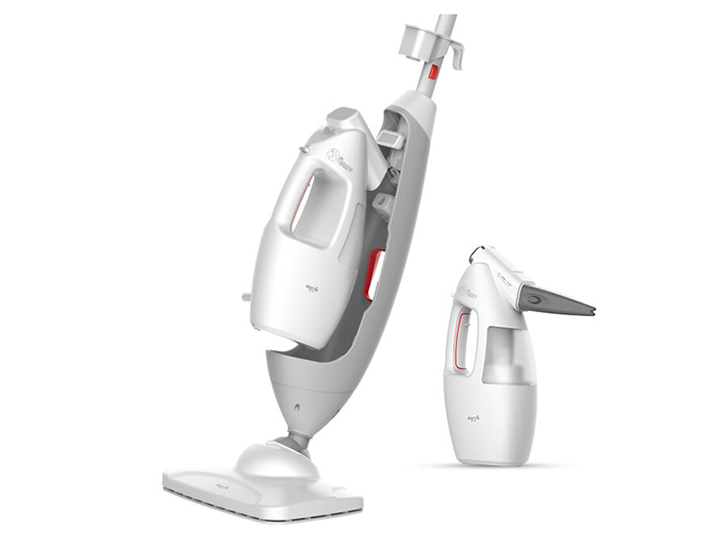 Паровая швабра Xiaomi Deerma Steam Cleaning Mop DEM-ZQ800
