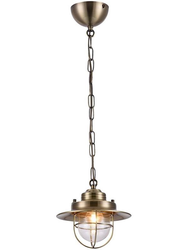 Светильник Arte Lamp A4579SP-1AB