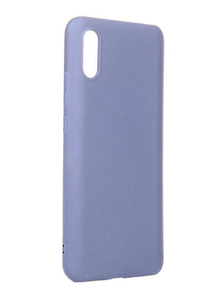 Чехол Red Line для Xiaomi Redmi 9A Ultimate Blue УТ000021977