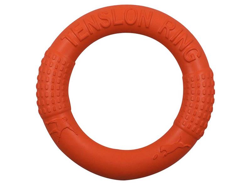 Кольцо резиновое ZDK Petsy 18cm petqq01orange