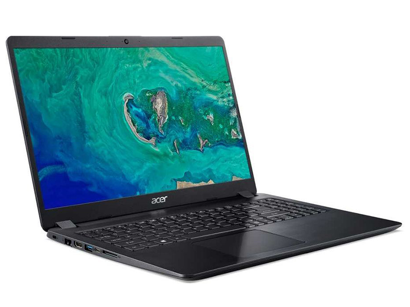 Ноутбук Acer A515-53-538E NX.H6FER.002 Выгодный набор + серт. 200Р!!!(Intel Core i5-8265U 1.6 GHz/8192Mb/256Gb SSD/DVD-RW/Intel UHD Graphics/Wi-Fi/Bluetooth/Cam/15.6/1920x1080/no OS)