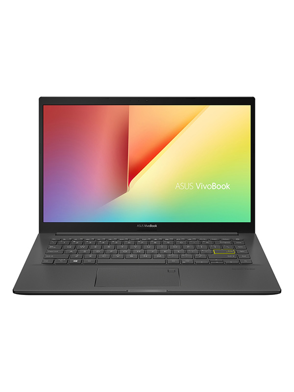 Ноутбук ASUS VivoBook K413FA-EB525T 90NB0Q0F-M07880 Выгодный набор + серт. 200Р!!!(Intel Core i3-10110U 2.1 GHz/8192Mb/256Gb SSD/Intel UHD Graphics/Wi-Fi/Bluetooth/Cam/14.0/1920x1080/Windows 10 Home 64-bit)