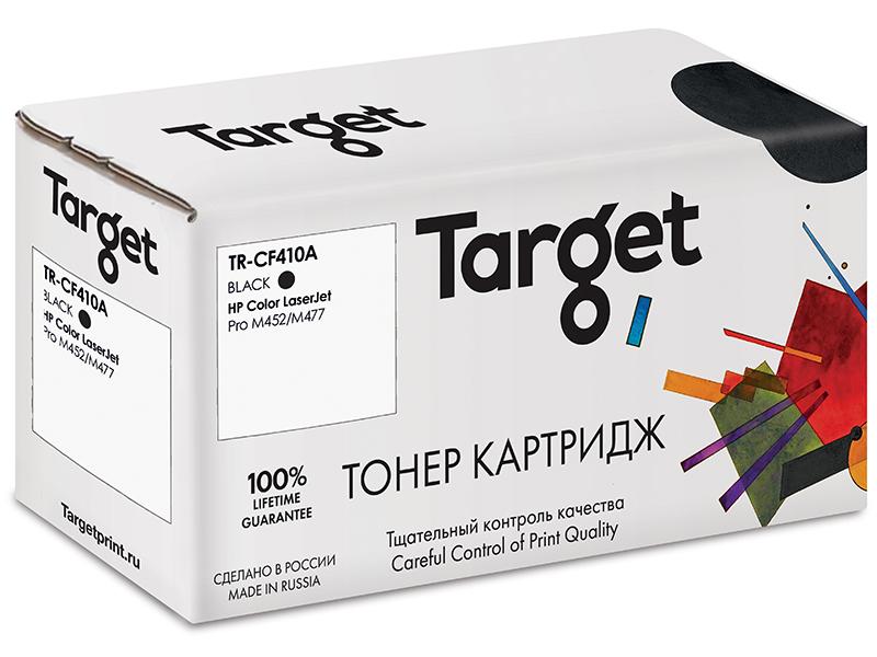 Картридж Target TR-CF410A Black для HP LJ Pro M452/M477