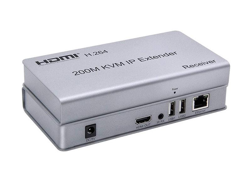 Переключатель KVM Orient VE052 31069