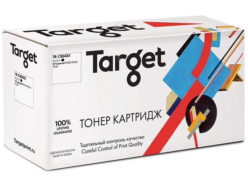 Картридж Target TR-C8543X для HP LJ 9000/9040/9050