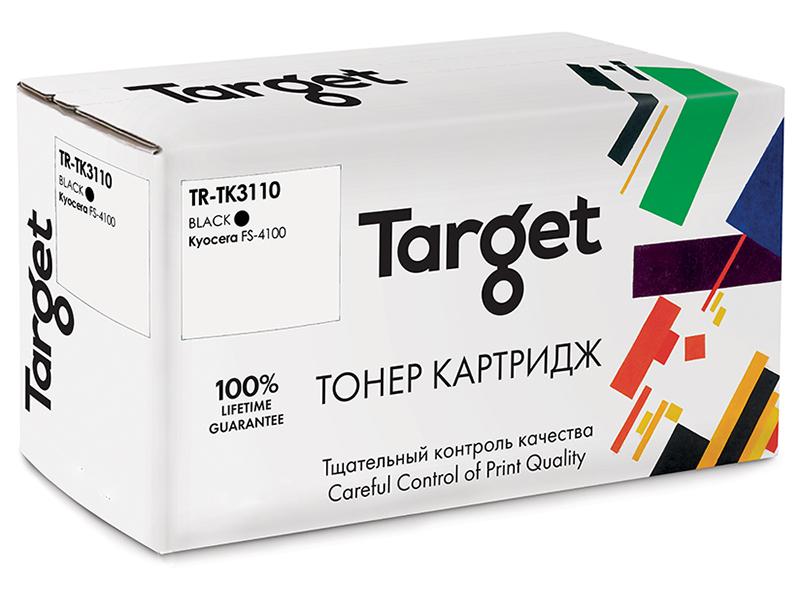 Картридж Target TR-TK3110 для Kyocera FS-4100