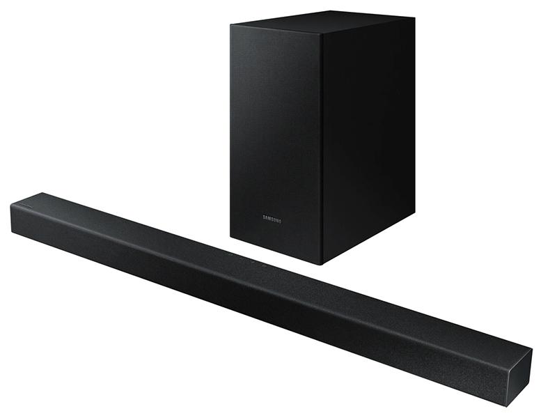 Звуковая панель Samsung HW-T420