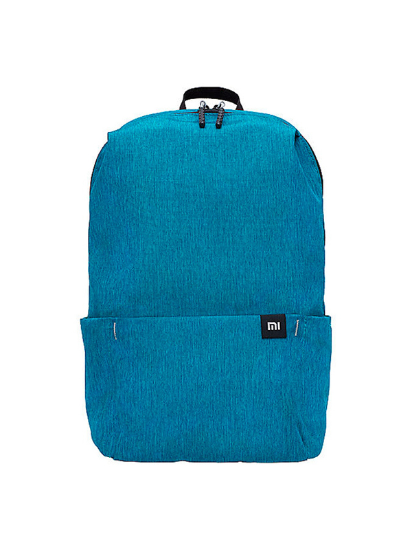 Рюкзак Xiaomi Mi Colorful Mini Backpack 7L Light Blue-Blue XMXBBLLPS