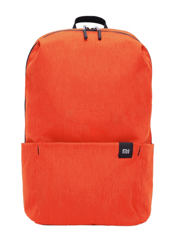 Рюкзак Xiaomi Mi Colorful Mini Backpack 7L Orange-Grey XMXBBCHPS