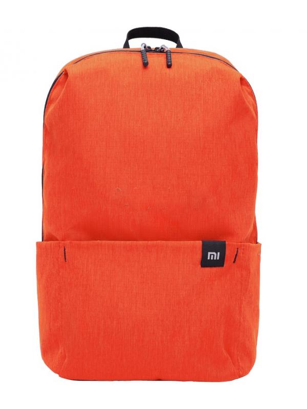 Рюкзак Xiaomi Mi Colorful Mini Backpack 7L Orange-Grey XMXBBCHPS рюкзак xiaomi mi chest bag light grey