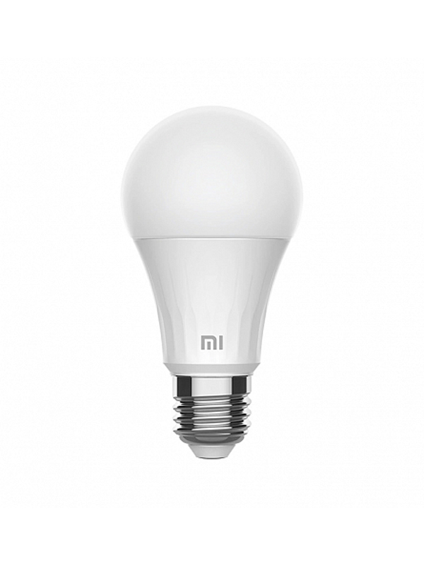 Лампочка Xiaomi Mi Smart LED Bulb Warm White GPX4026GL