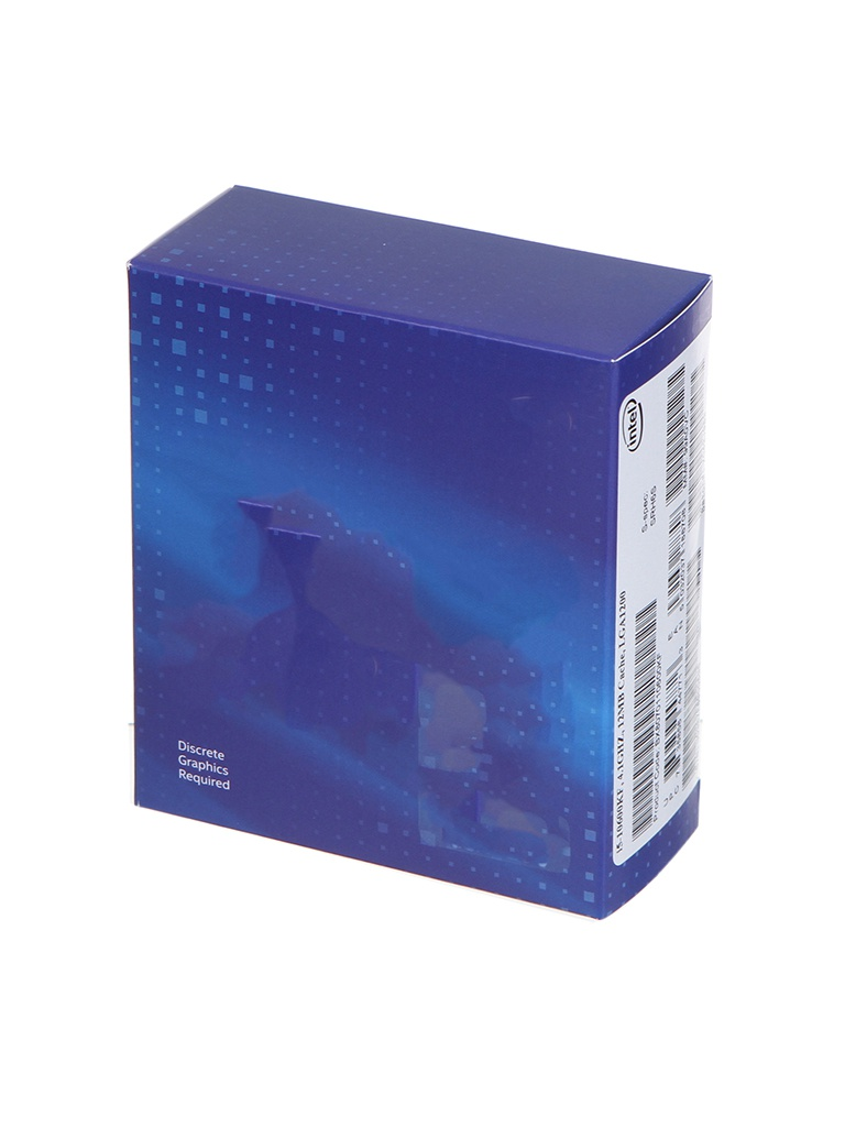 Фото - Процессор Intel Core I5-10600KF (4100MHz/LGA1200/L3 12288Kb) BOX процессор intel core i5 10500 3100mhz lga1200 l3 12288kb oem