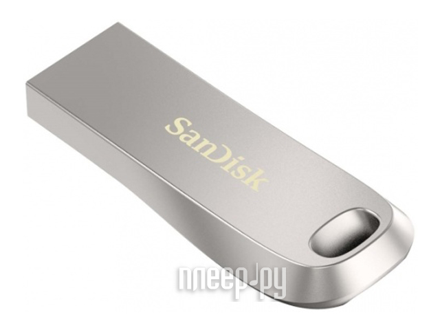 USB Flash Drive 512Gb - SanDisk Ultra Luxe 3.1 SDCZ74-512G-G46