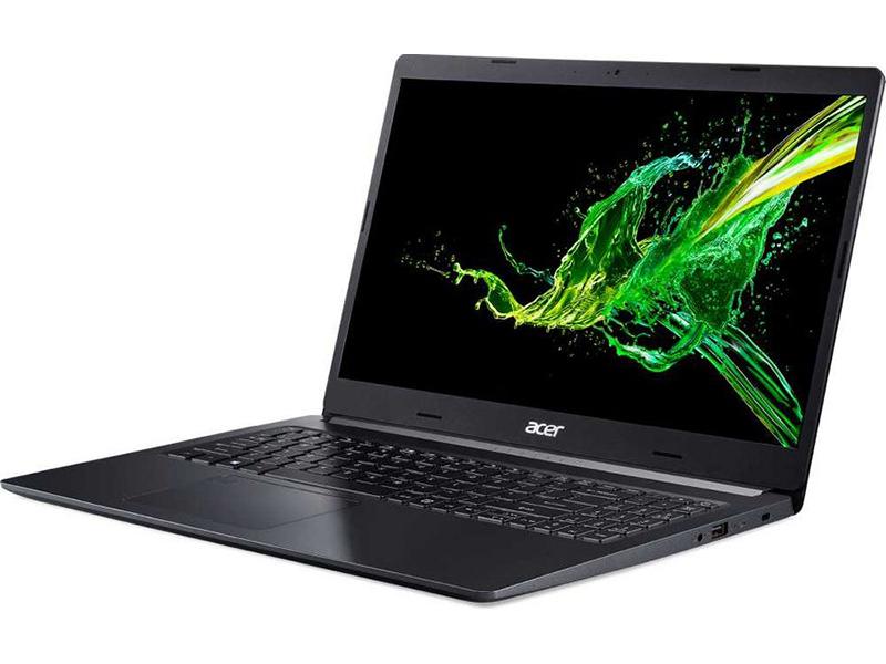 Ноутбук Acer Aspire 5 A515-55-59LK NX.HSHER.009 (Intel Core i5-1035G1 1.0GHz/8192Mb/1000Gb/Intel HD Graphics/Wi-Fi/15.6/1920x1080/Eshell)