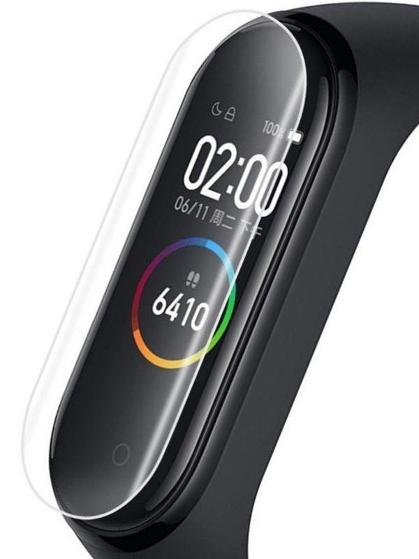 Aксессуар Защитная пленка Activ для Xiaomi Mi Band 5 117567