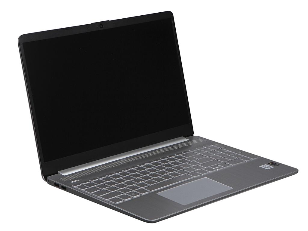 Ноутбук HP 15s-fq1095ur 22Q52EA (Intel Core i7-1065G7 1.3 GHz/8192Mb/512Gb SSD/Intel Iris Plus Graphics/Wi-Fi/Bluetooth/Cam/15.6/1920x1080/Windows 10 Home 64-bit)