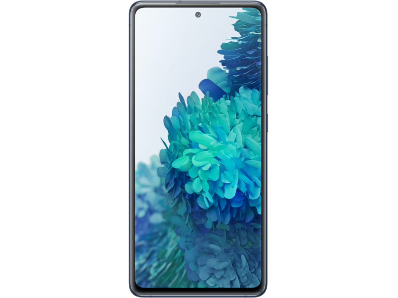 Сотовый телефон Samsung SM-G780F S20 FE 8/256Gb Dark Blue