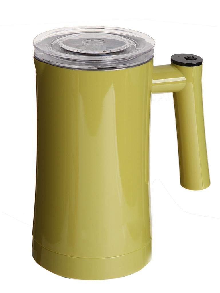Вспениватель молока Oursson MF3500D/GA