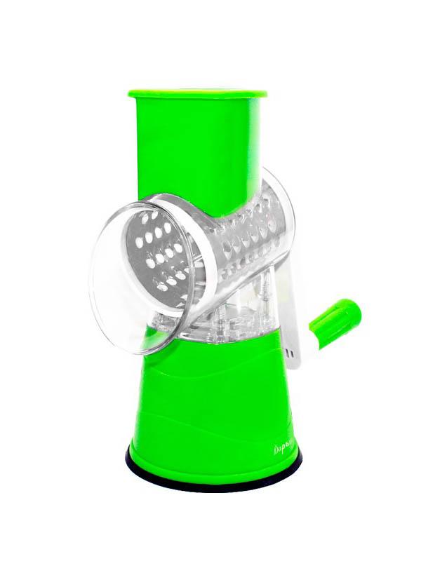 Терка-шинковка Великие Реки Дарья-1 Green.