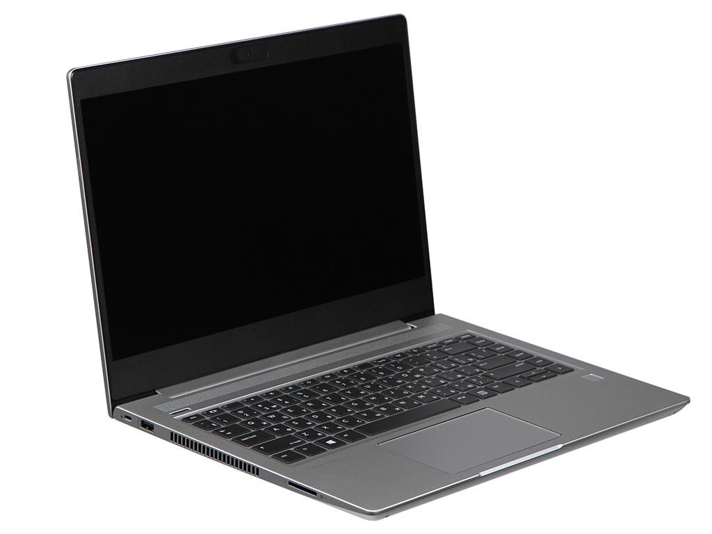 Ноутбук HP ProBook 445 G7 1F3K9EA (AMD Ryzen 5 4500U 2.3 GHz/8192Mb/256Gb SSD/AMD Radeon Graphics/Wi-Fi/Bluetooth/Cam/14.0/1920x1080/DOS)