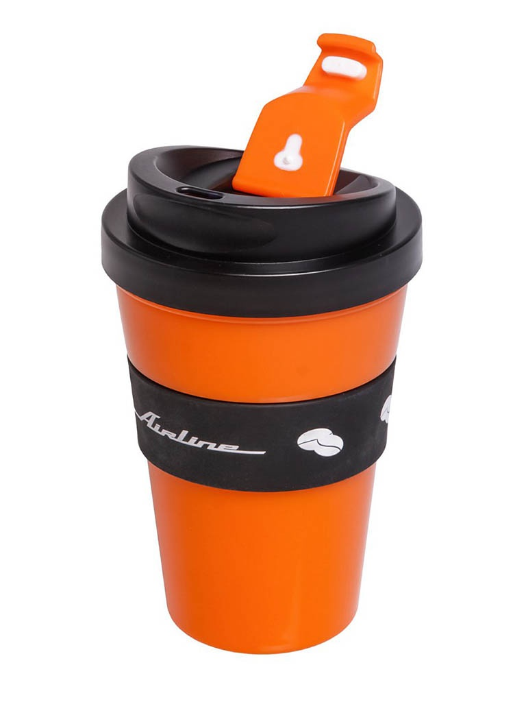 Стакан для кофе Airline 350ml IT-13
