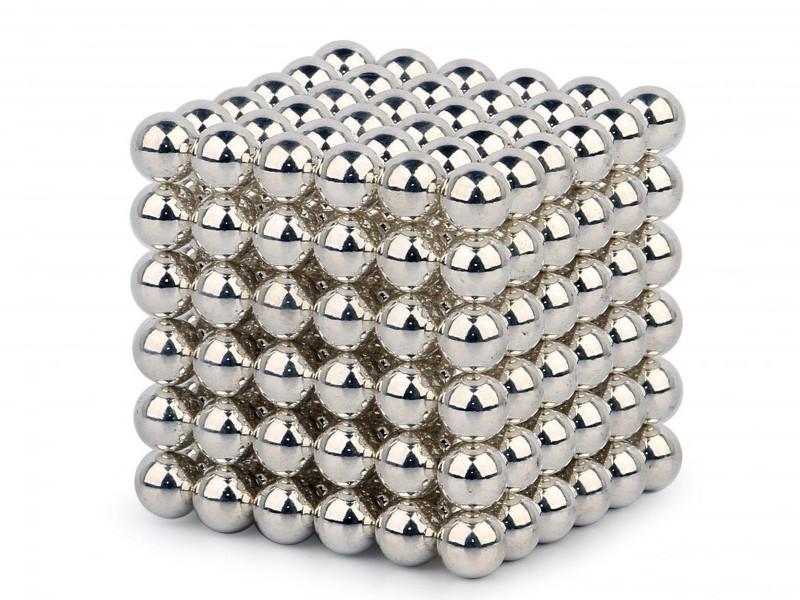Магниты Forceberg Cube 5мм 216 элементов 9-4818024