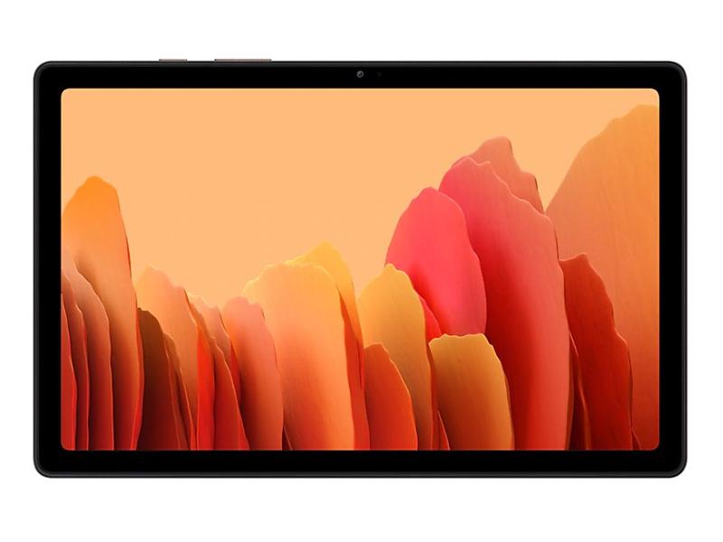Планшет SamsungSM-T505N Galaxy Tab A7 - 32Gb LTE Gold SM-T505NZDASER (1.8GHz Processor/3072Mb/32Gb/LTE/Wi-Fi/Cam/10.4/2000x1200/Android)