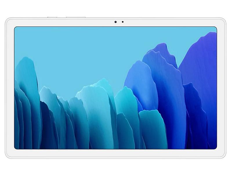 Планшет SamsungSM-T505N Galaxy Tab A7 - 32Gb LTE SM-T505NZSASER (1.8GHz Processor/3072Mb/32Gb/LTE/Wi-Fi/Cam/10.4/2000x1200/Android)