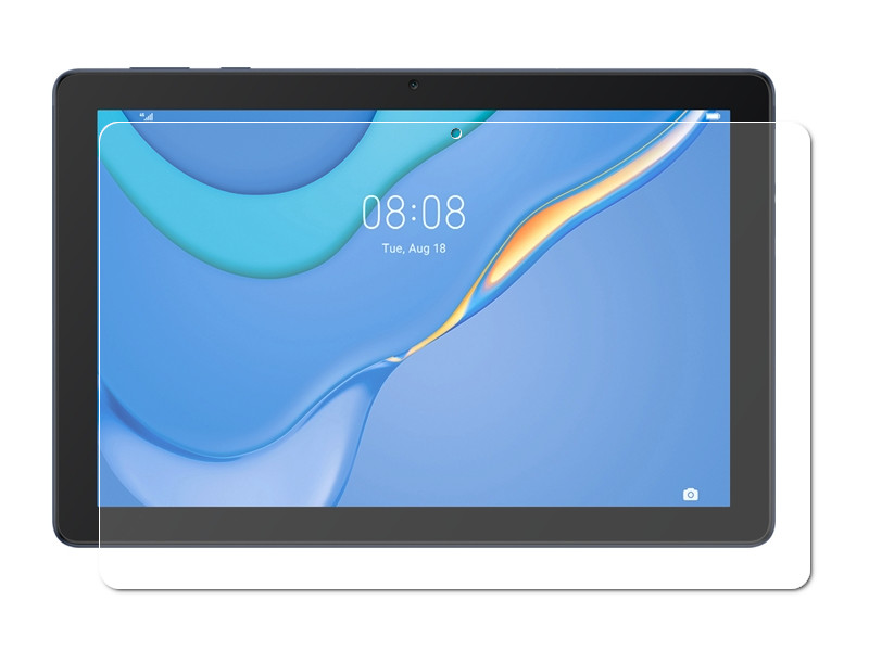 Защитное стекло Zibelino для Huawei MatePad T10/T10S ZTG-HW-MPD-9.7