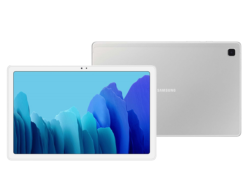 Планшет Samsung SM-T505N Galaxy Tab A7 - 64Gb LTE SM-T505NZSESER (1.8GHz Processor/3072Mb/64Gb/LTE/Wi-Fi/Cam/10.4/2000x1200/Android)