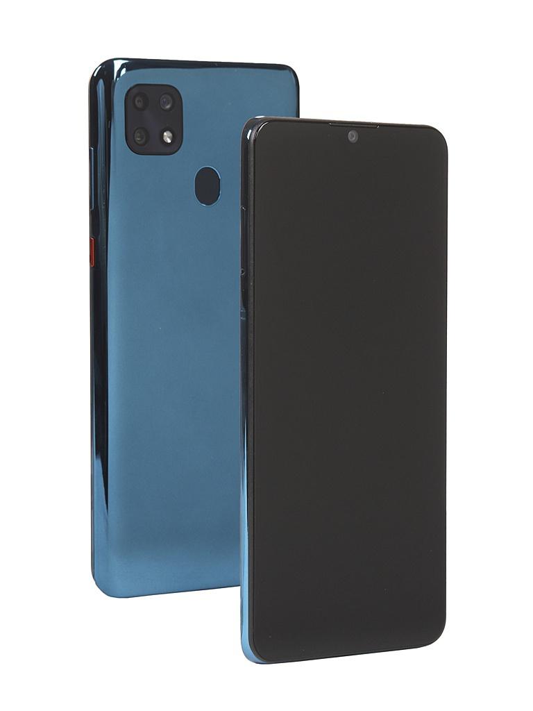 Сотовый телефон ZTE Blade 20 Smart Dark Green Выгодный набор + серт. 200Р!!!